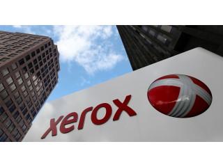 Официальный партнер компании Xerox