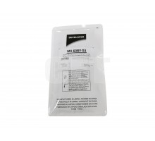 Девелопер MX-60NVSA для SHARP MX-3050N/4050N/5070N/C3081R/C5081D (CET) CMY, 600г, 400000 стр., CET171010