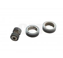Комплект роликов PA03670-0002(2Pcs), PA03670-0001(1Pc) для FUJITSU fi-7160/7180/7280 (CET), CET511005