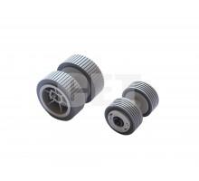 Комплект роликов PA03540-0002(1Pc), PA03540-0001(1Pc) для FUJITSU fi-6130/6230/6140/6240 (CET), CET511006