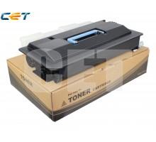 Тонер-картридж + бункер отработки TK-715 для KYOCERA KM-3050/4050/5050 (CET), 1900г, 34000 стр., CET5836