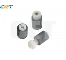 Комплект роликов 2AR07220, 2AR07230, 2AR07240 для KYOCERA KM-1620/1650/2050/2550/635/2035 /2530/3530/4030/3035/4035/5035 (CET), CET8856