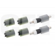 Комплект роликов 4030-3005-01 (4 шт.), 4030-0151-01 (2 шт.) для KONICA MINOLTA Bizhub 222/282/362 (CET), CET511022