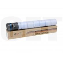 Тонер-картридж (NF5) TN-216C/319C для KONICA MINOLTA Bizhub C220/C280/C360 (CET) Cyan, 437г, 26000 стр., CET6840
