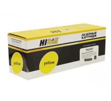 Тонер-Картридж Brother TN-245Y  Yellow для HL-3140/3150/3170, DCP-9020/9140/9330/9340 (Hi-Black)