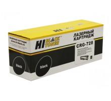 Картридж Canon 728 для i-SENSYS MF-4370/4410/4430/4450/ 4450d/4550/4570/4580/ 4750/4780/4890 (Hi-Black)
