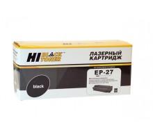 Картридж Canon EP-27 для i-SENSYS MF-3228/3110/3240/5630/  5650/5730 /5750/5770, LBP-3200 (Hi-Black)