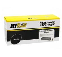 Картридж HP C7115X / Q2624A / Q2613X для LaserJet 1000/1005/1200/1220/3330/ 3380/1150/1300 (Hi-Black)