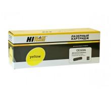 Картридж HP CB542A/CE322A Yellow для LaserJet Color CP1215/CM1312, CP1525/CM1415 (Hi-Black)
