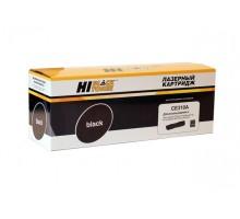 Картридж HP CE310A Black для LaserJet Color Pro 100/M175/CP1025 (Hi-Black)