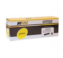 Картридж HP CE312A Yellow для LaserJet Color Pro 100/M175/CP1025 (Hi-Black)