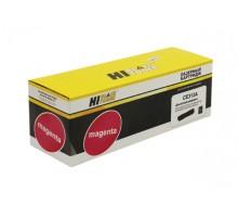 Картридж HP CE313A Magenta для LaserJet Color Pro 100/M175/CP1025, Canon LBP-7010C/7018 (Hi-Black)