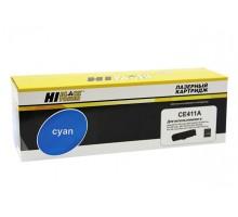 Картридж HP CE411A Cyan для LaserJet Color M351/M375/M451/M475 (Hi-Black)