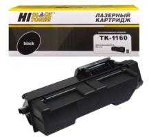 Тонер-Картридж Kyocera TK-1160 для ECOSYS P2040DN/P2040DW (+ новый чип) (Hi-Black)