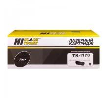Тонер-Картридж Kyocera TK-1170 (Hi-Black)