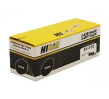 Тонер-Картридж Kyocera TK-160 для FS-1120D/1120DN/ECOSYS P2035d (Hi-Black)
