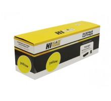 Тонер-Картридж Kyocera TK-5140 Yellow для ECOSYS M6030cdn/P6130cdn/M6530cdn (Hi-Black)