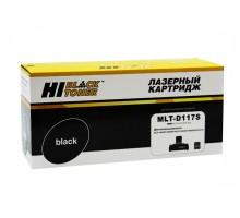 Картридж Samsung MLT-D117S для SCX-4650N/4655FN (Hi-Black)