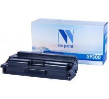 Тонер-Картридж Ricoh SP300 для SP-300DN (NV-Print)