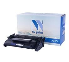 Kартридж HP CF287A для LaserJet M501/M506/M527 (NV-Print)