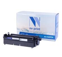 Картридж Panasonic KX-FAD93A для KX-MB263RU/MB283RU/ MB763RU/MB773RU/MB783RU (NV-Print)