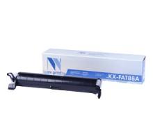 Картридж Panasonic KX-FAT88A для KX-FL401/FL402/FL403/ FL422/FLC411/FLC412/ FLC413/FL423 (NV-Print)