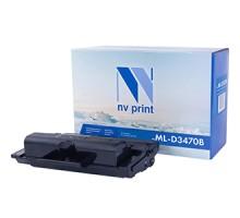 Картридж Samsung ML-3470B для ML-3470/3471 (NV-Print)