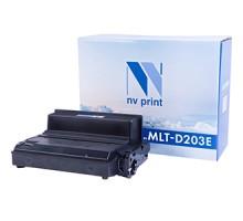 Картридж Samsung MLT-D203E для SL-M3820/4020/M3870/4070 (NV-Print)