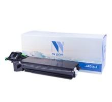 Картридж Sharp AR016LT для AR-5016/5120/5316/5320 (NV-Print)