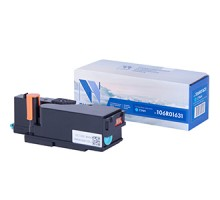Картридж Xerox 106R01631 Cyan для Phaser 6000/6010/WorkCentre 6015 (NV-Print)