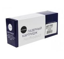 Картридж Oki 44917608/44917602  для B431/MB491 (NetProduct)