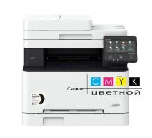 МФУ цветное лазерное Canon i-SENSYS MF643Cdw
