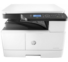 МФУ лазерное HP LaserJet Pro M438n