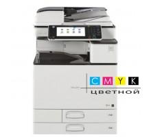 МФУ лазерное цветное Ricoh Aficio MP C2011SP