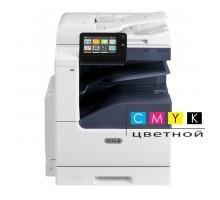 МФУ лазерное цветное Xerox VersaLink C7020 настольный