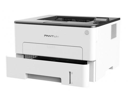 Принтер лазерный Pantum P3010DW