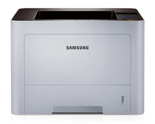 Принтер лазерный Samsung SL-M4020ND