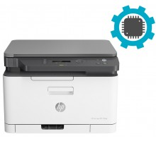 Прошивка аппарата бесчиповая HP Color Laser 178nw, HP Color Laser 179nw