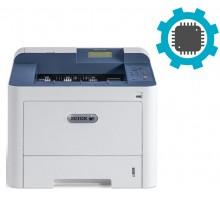 Прошивка аппарата бесчиповая Xerox Laser Phaser 3330