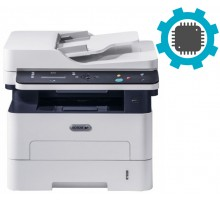 Прошивка аппарата бесчиповая Xerox Laser MFP В205, Xerox Laser В210, Xerox Laser В215