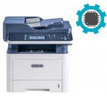 Прошивка аппарата бесчиповая Xerox Laser MFP WorkCentre 3335, Xerox Laser MFP WorkCentre 3345