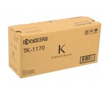 Тонер-картридж Kyocera TK-1170  для ECOSYS M2040dn/M2540dn/M2640idw Original