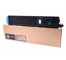 Тонер-картридж Kyocera ECOSYS M8124 TK-8115 (6k) Cyan (+чип) БУЛАТ s-Line