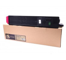 Тонер-картридж Kyocera ECOSYS M8124 TK-8115 (6k) Magenta (+чип) БУЛАТ s-Line