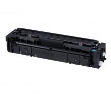 Заправка картриджа Canon 045H для i-SENSYS LBP611/LBP613/MF631/MF633 /MF635 Cyan