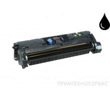 Заправка картриджа HP C9700A Black для LaserJet Color 1500/2500