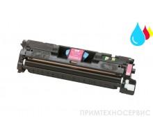 Заправка картриджа HP C9703A Magenta для LaserJet Color 1500/2500
