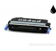 Заправка картриджа HP CB400A Black для LaserJet Color CP4005