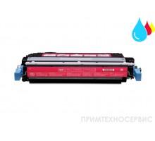 Заправка картриджа HP CB403A Magenta для LaserJet Color CP4005