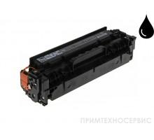 Заправка картриджа HP CC530A (Canon 718) Black для LaserJet Color CP2025/CM2320, Canon MF-724/728, LBP-7200/7210/7660/7680, MF-8330/8340/8350/8360/ 8380/8540/8550/8580